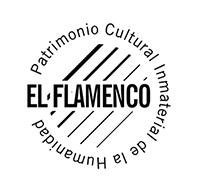Logo patrimonio flamenco
